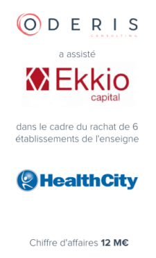 Ekkio Capital – Health City