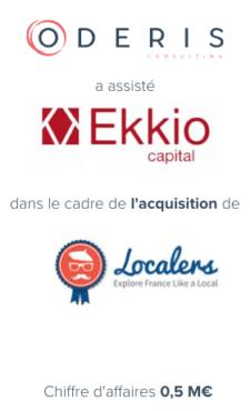 Ekkio Capital – Localers.com