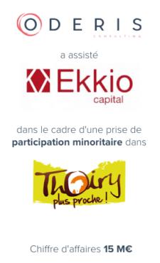 Ekkio Capital – Thoiry