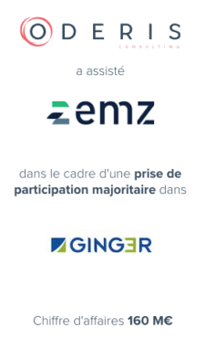 EMZ Partners – Ginger
