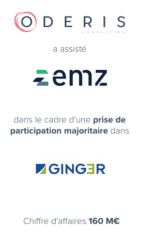 EMZ Partners – Ginger