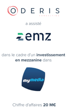 EMZ Partners – My Média