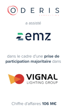 EMZ Partners – Vignal Lighting Group