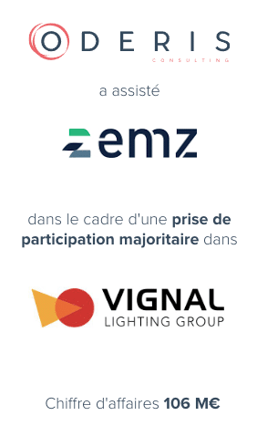 EMZ Partners – Vignal Lighting Group
