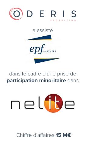 EPF Partners – Nelite
