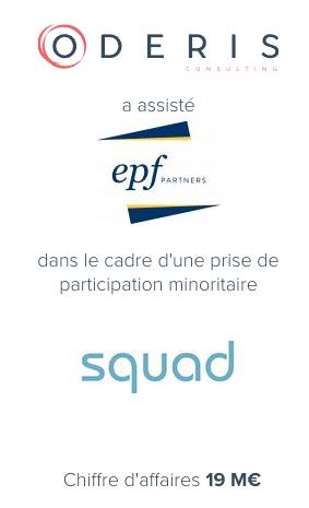 EPF Partners – Squad