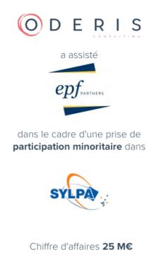 EPF Partners – Sylpa