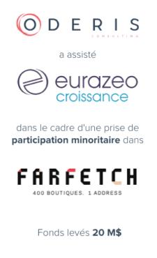 Eurazeo Croissance – Farftech