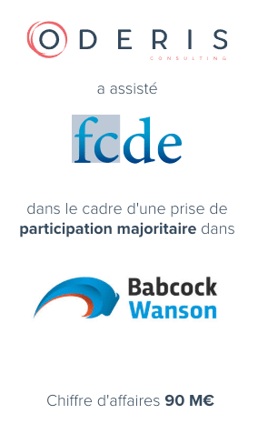 FCDE – Babcock Wanson