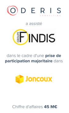 Groupe Findis – Joncoux Ménager