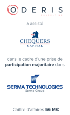 Chequers Capital – Serma Technologies