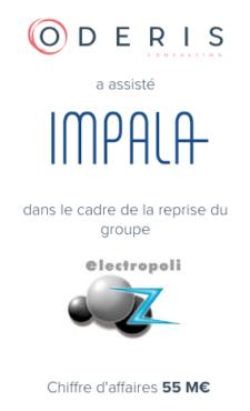 Impala – Electropoli