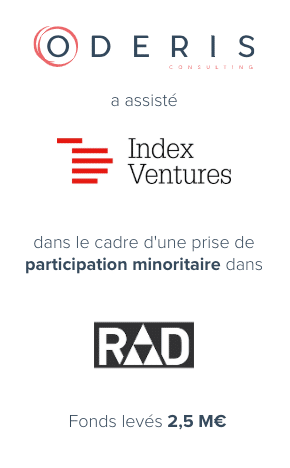 Index Ventures – RAD