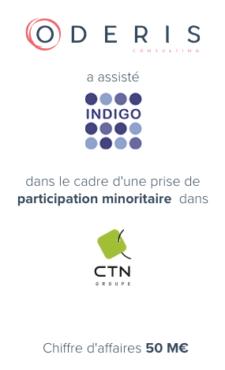 Indigo Capital – CTN