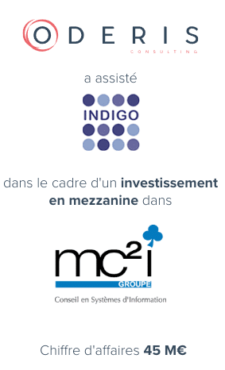 Indigo Capital – MC2I