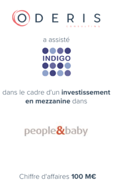 Indigo Capital – People Baby