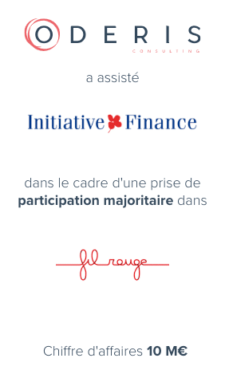 Initiative Finance – Fil Rouge