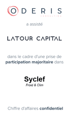 Latour Capital – Syclef