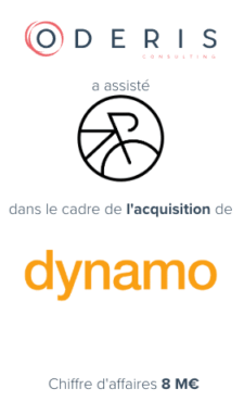 Let's Ride – Dynamo Cycling
