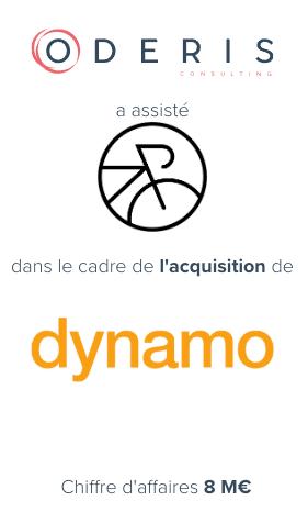 Let's Ride – Dynamo Cycling