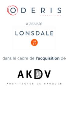 Lonsdale – AKDV