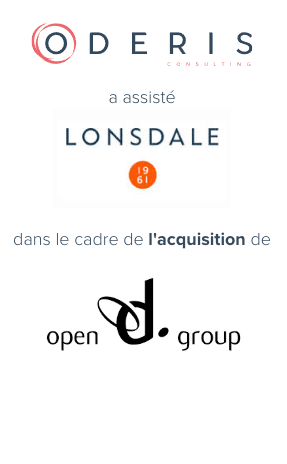 Lonsdale – Opend Group