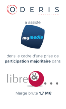 My Media – Roik