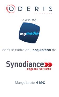 My Média – Synodiance