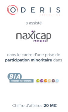 Naxicap – Bia
