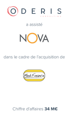 Nova (RH Finance) – Medifinance