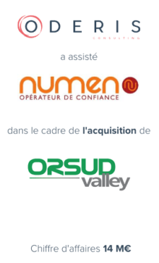 Numen – Orsud Valley
