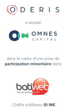 Omnes Capital – Batiweb