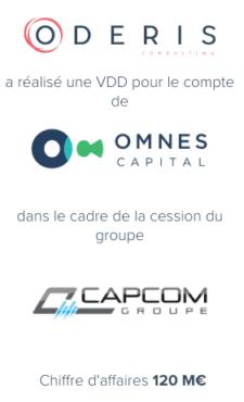 Omnes Capital – Capcom