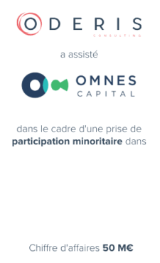 Omnes Capital – Capcom Groupe