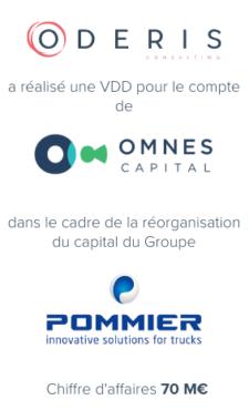 Omnes Capital – Pommier