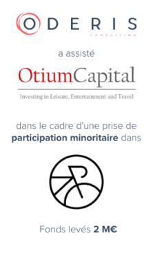Otium Capital – Let's Ride