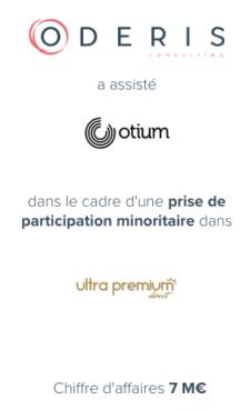 Otium – Ultra Premium