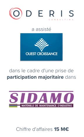 Ouest Croissance – Sidamo