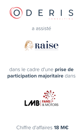 Raise Capital – LMB Aerospace