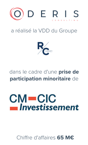 RC Concept – CM CIC