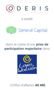 Sénevé Capital – Loyez Woessen