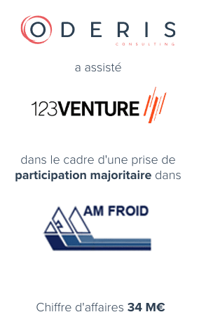 123Venture – AM Froid
