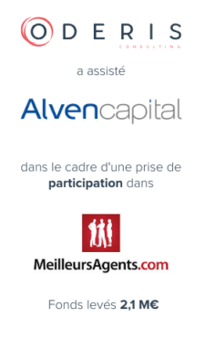 Alven Capital – MeilleursAgents.com