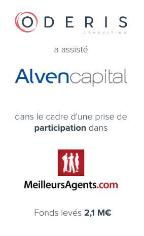 Alven Capital – MeilleursAgents.com