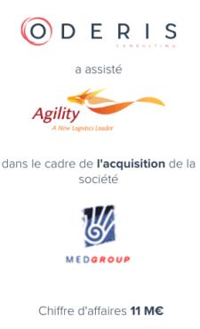 Agility – Medgroup