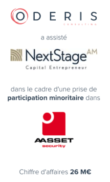 Next Stage – Aasset Security