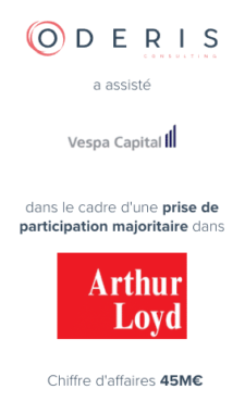 Vespa Capital – Arthur Loyd