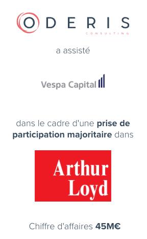 Vespa Capital – Arthur Loyd