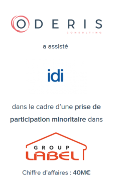 Idi – Groupe Label