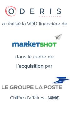 Marketshot